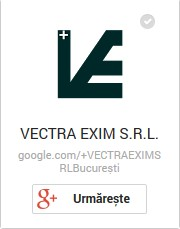 vectra, stivuitore on google plus